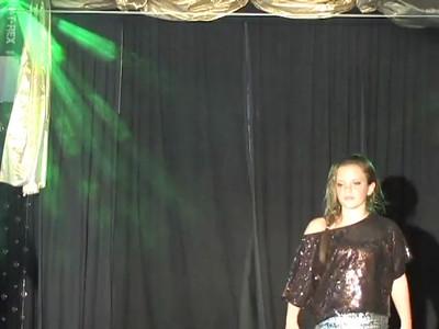 Act 4 Shake-SD Video Sharing