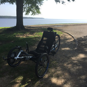 Tales from the Trike