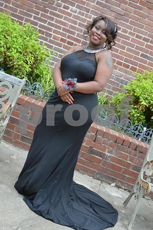 Talia's Prom