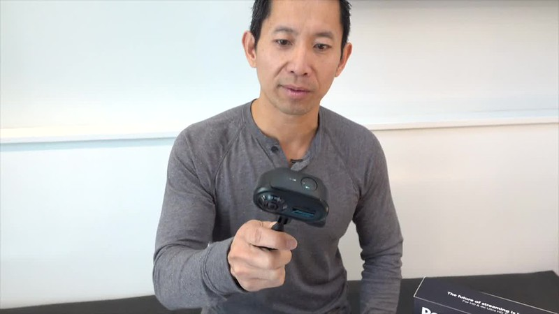 peter pham with sound