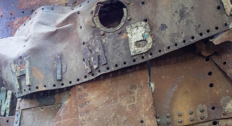 Relics from sunken ships Zeeuws Maritime Museum