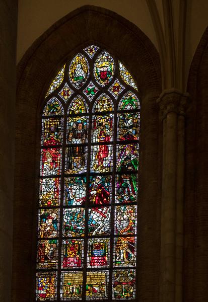 Nieuwe Kerk Delft, the Netherlands built 1351