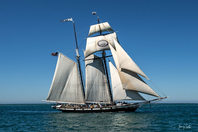 Tall Ship Californian