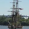 SL 5 - Tall Ship Festival in Green Bay