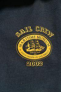 Sail Crew Logo