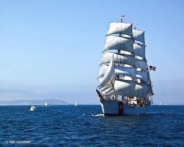 Festival of Sail 1999