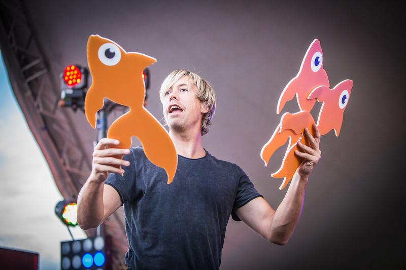 """Goldfish<br /> <br /> © Amus Osaurus<br />  <a href=""""http://www.amusproductions.com"""">http://www.amusproductions.com</a>"""