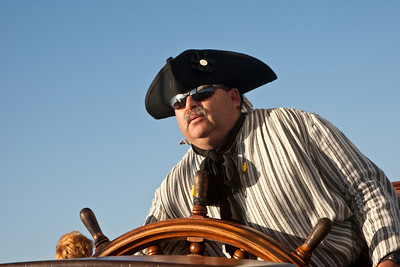 Captain Erik Berliner