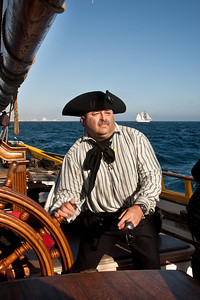 Captain Erik Berliner