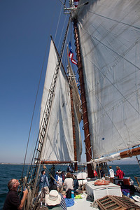 "Tall ship ""Bill of Rights"""