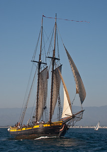 Spirit of Dana Point