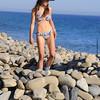 malibu model beautiful malibu swimsuit model 974.45.