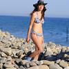 malibu model beautiful malibu swimsuit model 986..657