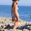 malibu model beautiful malibu swimsuit model 989.23.2.3