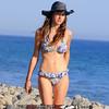 malibu model beautiful malibu swimsuit model 973.4.45