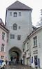 ZaBaltic T7i 2018 738A SMALL, Tallinn Estonia wall tower-738