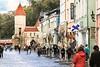 Gateway to Tallinn