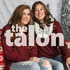 Betzhold Talon Holiday Photos at  Argyle High School on 11/27/16 in Argyle, Texas. (Annabel Thorpe and Lauren Landrum