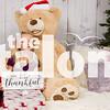 Happy Holidays , ,November 11, 2018. (Lauren Landrum / The Talon News)