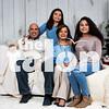 Navarro Family Photos at Argyle High School in Argyle, Texas, on November 13, 2018. (Andrew Fritz / The Talon News)