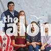 Saldivar Family at Argyle High school on 11/28/16 in Argyle, Texas. (Photo by (Gigi Robertson / The Talon News)