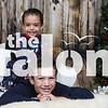 Shawhart family photos at Argyle High School in Argyle, Texas on Nov. 11, 2017. (Lauren Landrum / The Talon News)