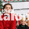 Sheets Family at Argyle High school on 11/29/16 in Argyle, Texas. (Photo by (Lauren Landrum, Faith Stapleton, Campbell Wilmot / The Talon News)