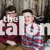 Weeks(11-11-2017) family photos  Weeks (11-11-2017) at Argyle High School in Argyle, Texas, on November, 10, 2017. (Lauren Landrum / The Talon News)