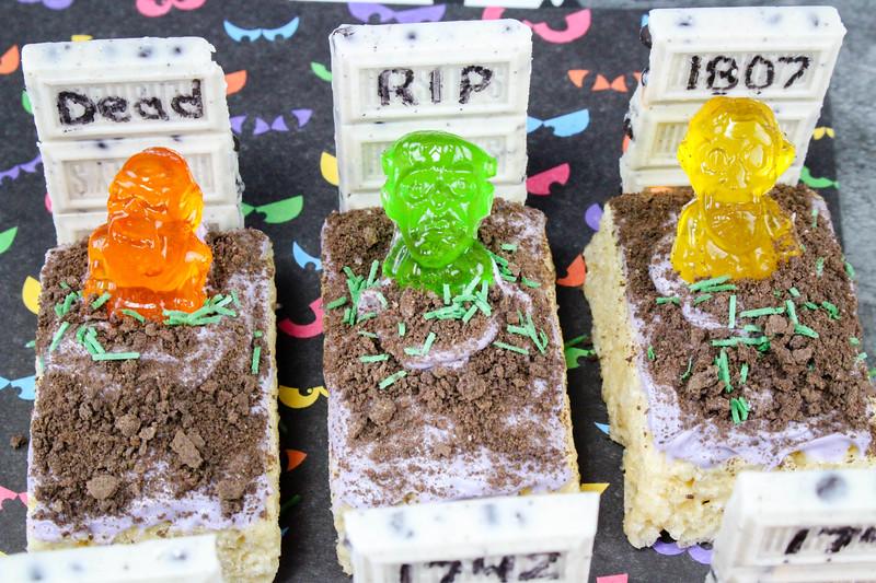 Zombie Graves 8