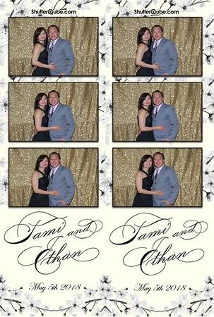 Tami & Ethan Kimson 05/05/2018