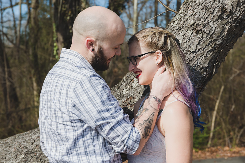 Tammi and Wes102