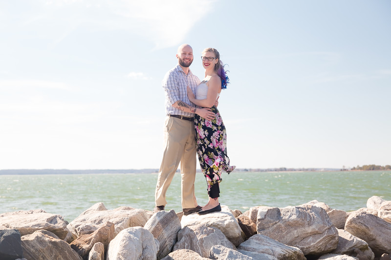 Tammi and Wes132