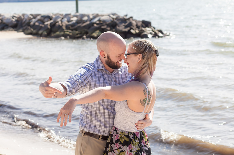Tammi and Wes115