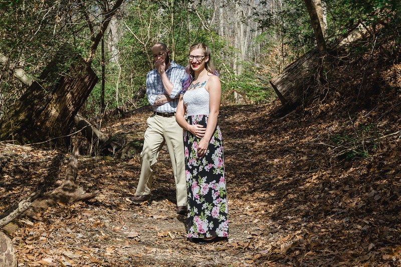 Tammi and Wes16