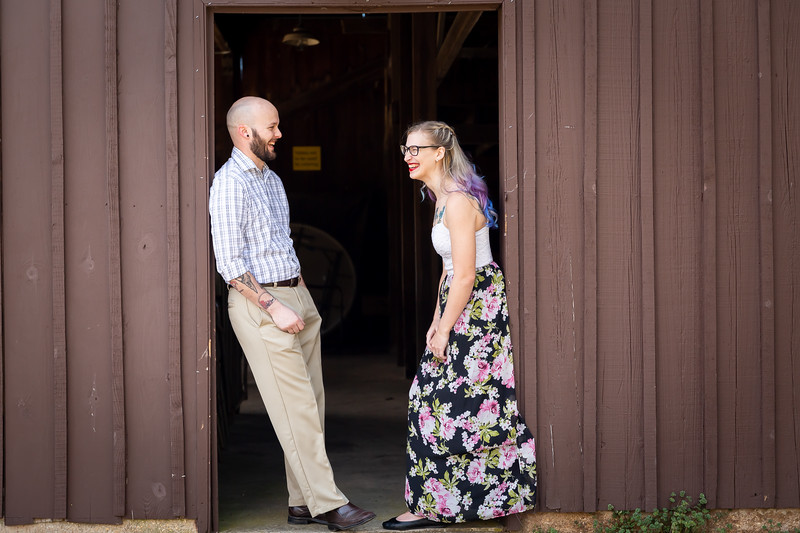 Tammi and Wes61
