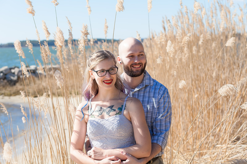 Tammi and Wes110