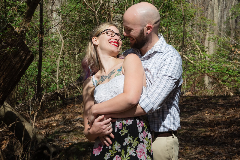 Tammi and Wes25