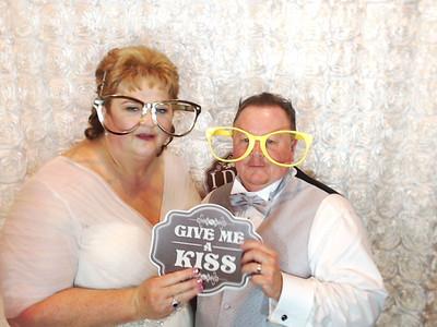 Tammy & Shawn Wedding 2017