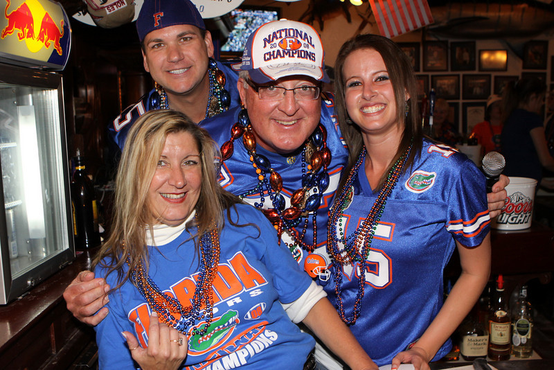 "Gators Vs FSU at Gators on the Pass... November 28, 2009  <a href=""http://www.24sevenmagazine.com/Gators-Nov-28-2009/Gators-Nov-28-2009/10470539_9vGxB/1/726379989_tzM6B"" target=_blank>click here to see the full album...</a>  <a href=""http://www.24sevenmagazine.com/St-Petersburg/Gators/Gators-Vs-FSU-Nov-28-2009-save/10530988_gRmFC/1/731396674_2Bs8p"" target=_blank>click here for savable pics...</a>"