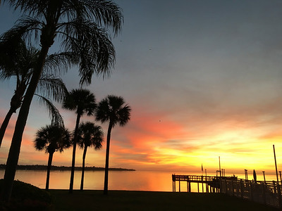 9_16_19 St Pete Sunrise