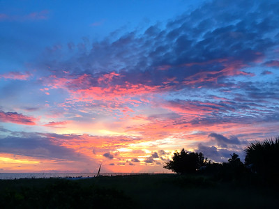 5_7_20 Anna Maria Island at Sunset