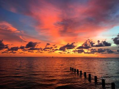 8_28_18 Island Pearl Sunset