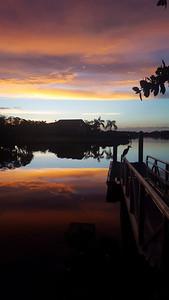 9_30_18 Sunrise at Crisp Park