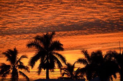 4_21_21 Sunrise Boca Ciaga Bay