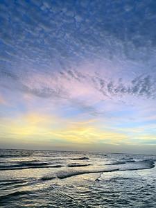8_28_21 Ft DeSoto sunset