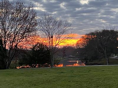 8_19_21 Walter Fuller sunrise