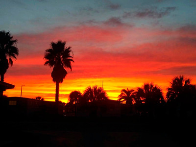 8_13_21 Largo Sunset