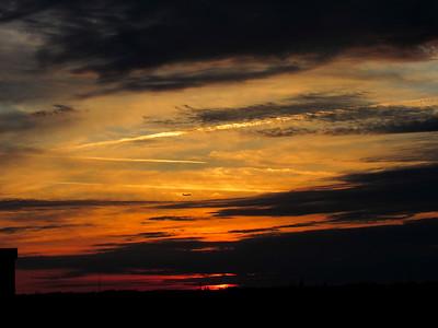 2_17_21 Tampa Bay sunset