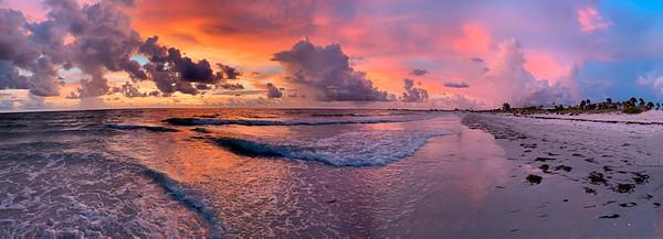 6_10_21 St Pete Beach Sunset
