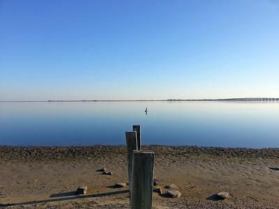 4_8_19 Calm Gulf To Bay water